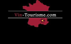 Site estampillé vin-tourisme.com